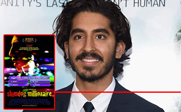 """Slumdog Millionaire Actor Dev Patel: """"My Love Affair With India Started While Working On The Film"""""""