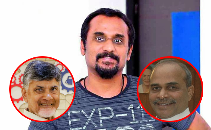 Deva Katta Warns Of Filing Copyright Violation Against Zee5 & Makers Of Upcoming Political Drama Based On Chandrababu & YS Rajasekhar Reddy