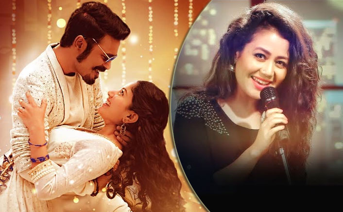 Dhanush & Dhee's Rowdy Baby To Neha Kakkar's Mile Ho Tum - A Race To The Billion View Club On YouTube