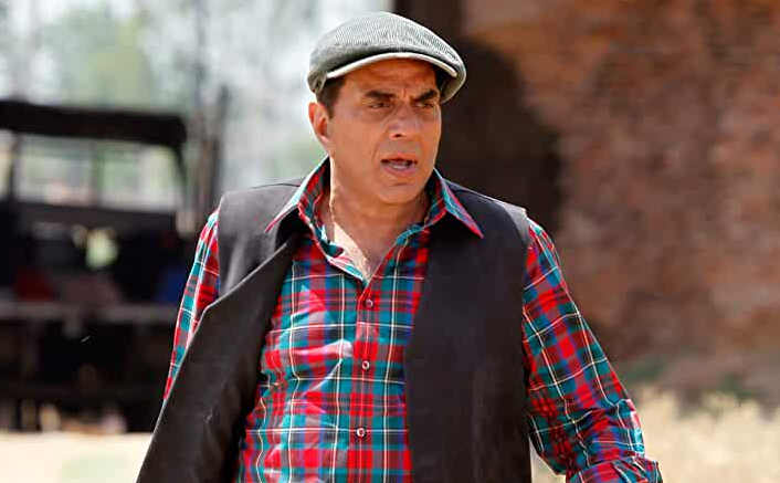 Dharmendra Shares A Video Of His 'Nishaanebaazi' During Lockdown