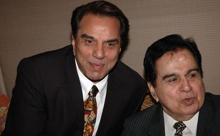 Dharmendra Recalls His Bond With Dilip Kumar With This Emotional Post