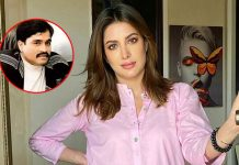 Pakistani Actress Mehwish Hayat Linked With Dawood Ibrahim, Trolled Mercilessly!