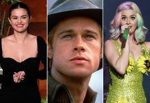 Did You Know? Selena Gomez, Brad Pitt, Katy Perry Were Banned In China!