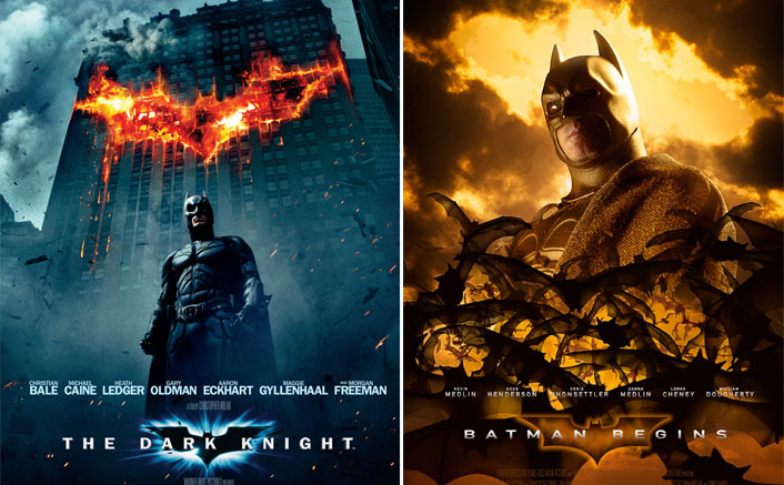Did You Know? The Dark Knight SURPASSED Batman Begins Domestic Total In Mere 6 Days