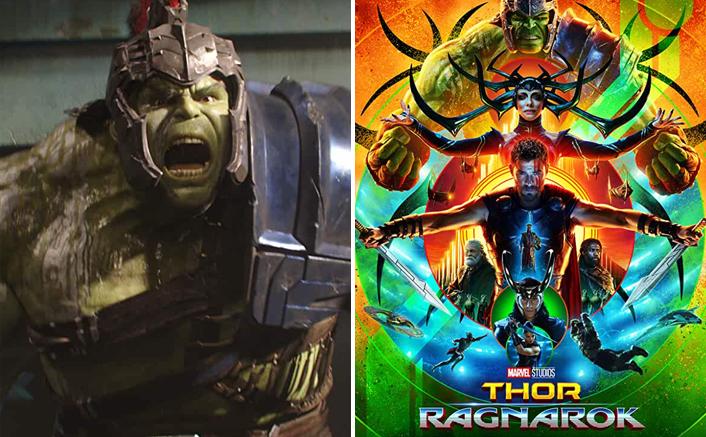 Chris Hemsworth's Thor: Ragnarok Had The Glimpses Of Mark Ruffalo's Smart Hulk? Read To Know!