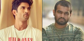 "Sushant Singh Rajput's Dil Bechara Co-Star Sahil Vaid: ""Didn't Know That We'll Never Get A Chance To Sit & Chat Again"" (Photo Credit - Instagram / Sahil Vaid )"