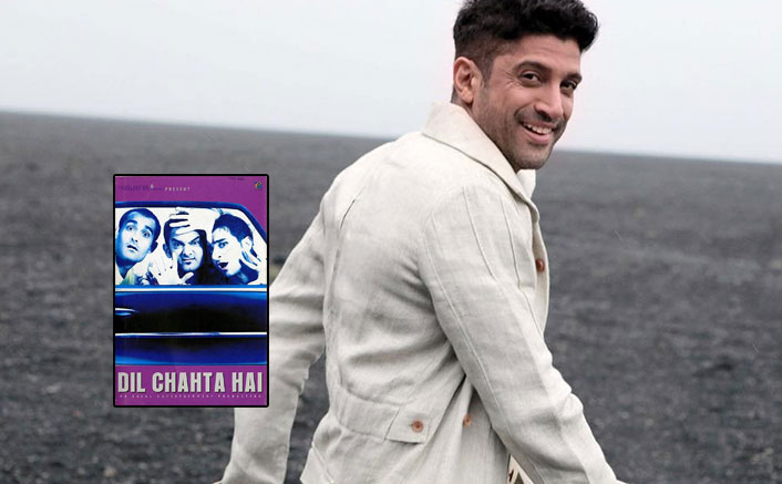 Farhan Akhtar Cheers The Memorable Friendship As 'Dil Chahta Hai' Turns 19, See Post!