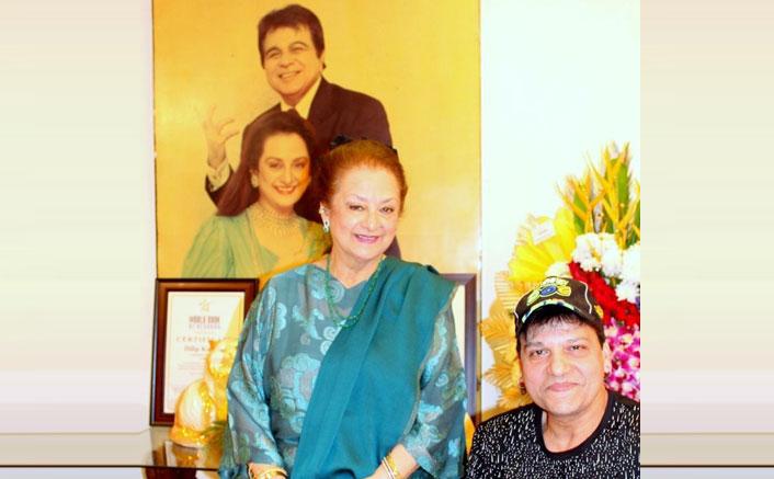 Dilip Kumar's Brothers Eshan & Aslam Khan Hospitalized Due To COVID-19
