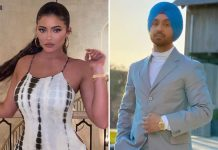 Diljit Dosanjh's Comment On Kylie Jenner's Pic With Rumoured Beau Fai Khadra Steals The LIMELIGHT