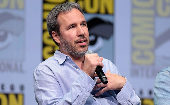 "Dune Director Denis Villeneuve On Pandemic: ""It Crushed My Schedule Right Now"""