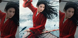 Disney's Mulan To Release In Theatres In China Soon