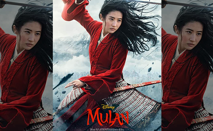 Mulan Fans In China, Disney Has A HUGE Surprise For You! Can You Guess?