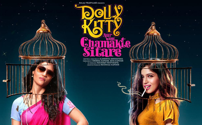 Dolly Kitty Aur Woh Chamakte Sitare To Premiere On Netflix In September!