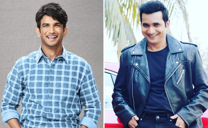 Don't think Mumbai Police did a great job: Sushant's 'Chhichhore' co-actor