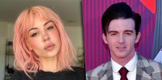 "Drake Bell Accused Of Physical & Emotional Abuse By Ex-GF Jimi Ono: ""He Dragged Me Down The Stairs In Our House"""