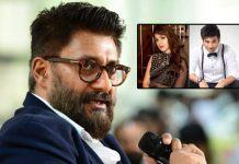 "Vivek Agnihotri On Rhea Chakraborty: ""She' Lying In The Public Domain To Protect..."""