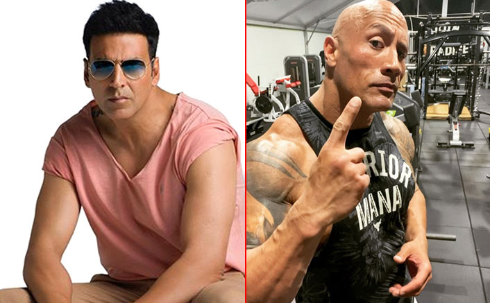 Dwayne Johnson AKA 'The Rock' Named Highest-Paid Actor For Second Year In A Row, Akshay Kumar Bags The Sixth Position