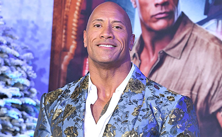 Dwayne Johnson POSTPONES The Product Launch In The Wake Of Police Shooting Of Jacob Blake
