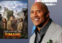 Dwayne Johnson Received His Biggest Paycheck For Jumanji: The Next Level & The Amount Is HUGE