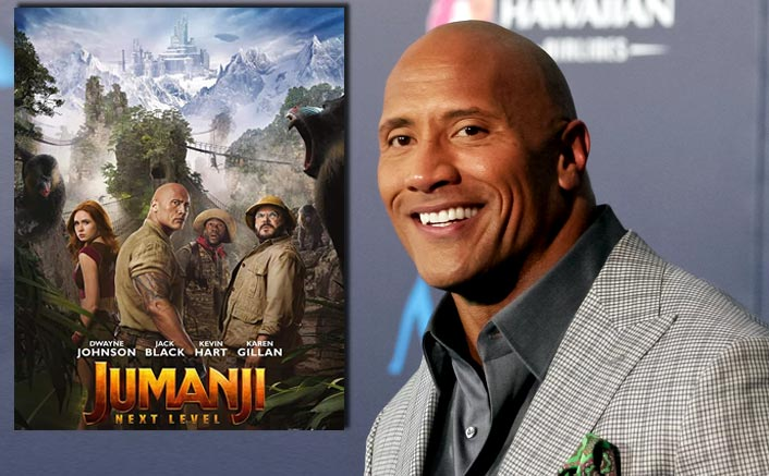 Dwayne Johnson Received His HIGHEST Remuneration For Jumanji: The Next Level & The Amount Is HUGE