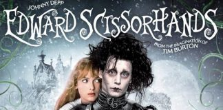 Edward Scissorhands Florida House Is Out For Sale For This Whopping Amount