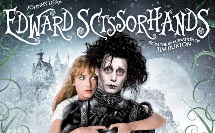 Johnny Depp & Winona Ryder's 'Edward Scissorhands' Florida House Is Now ON SALE For This Whopping Amount