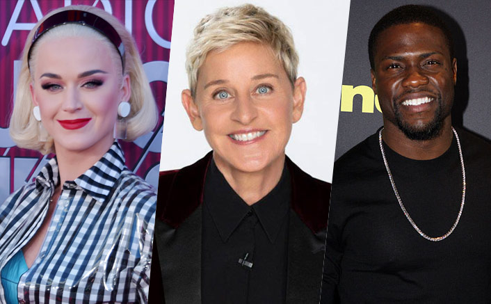 Ellen DeGeneres Row: Katy Perry, Kevin Hart & Other Hollywood Celebs Come In Her Support Amid Toxic Workplace Allegations!