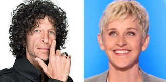 Ellen DeGeneres' Friend Howard Stern Suggests Her To F**k Others & 'Just Be A Prick' Amid All Allegations!