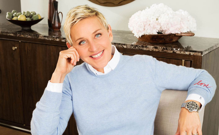 WHAT! Ellen DeGeneres Made An Audience Member Uncomfortable During The Shoot; Read Deets