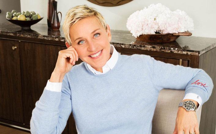 WHAT! Ellen DeGeneres Made An Audience Member Uncomfortable During The Shoot; Read Deets