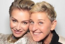 Ellen DeGeneres & Portia De Rossi Take A Trip To Save Their Breaking Marriage?