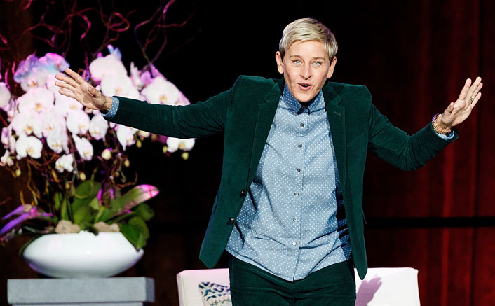 The Ellen DeGeneres Show SHOCKING Revelation! Bosses Were AWARE Of The 'Toxic Workplace' Allegations Since 2018(Pic credit: Facebook/Ellen DeGeneres)
