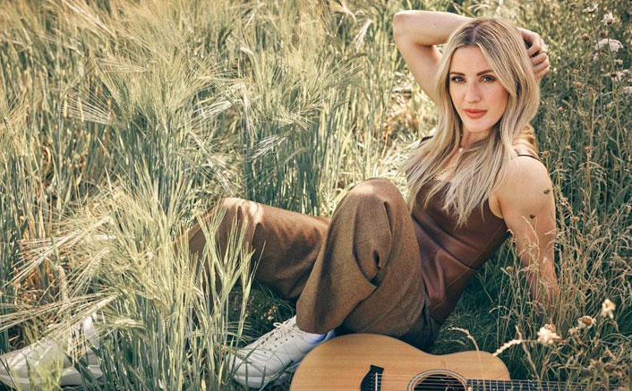 Ellie Goulding Says Her Twenties Were 'Mad Chaos' & She Doesn't Remember Much Of It