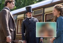 Enola Holmes Poster: Millie Bobby Brown & Henry Cavill Tease Us How Mystery Runs In The Family!