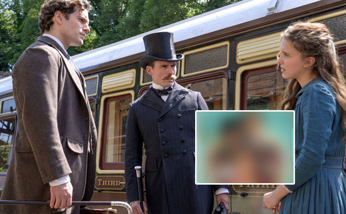 Enola Holmes Poster: Millie Bobby Brown & Henry Cavill Tease Us With How Mystery Runs In The Family!