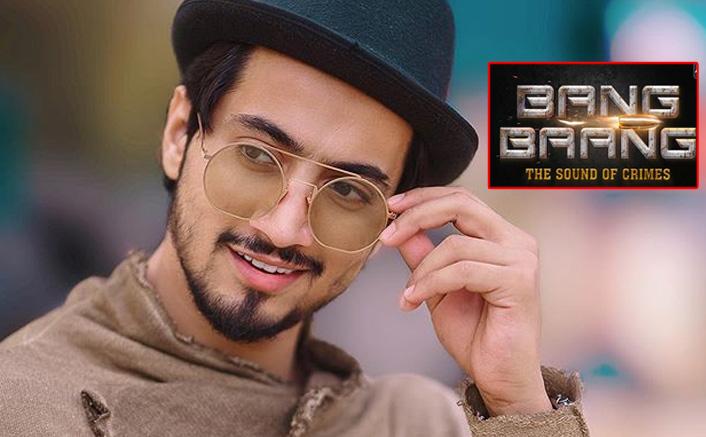 Ex Tik-Toker Faisu AKA Faisal Shaikh Makes A 'Bang Bang' Debut With Ekta Kapoor's Show