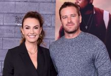 Ex-Wife Elizabeth Chambers Pours In Love For Ex-Husband Armie Hammer On His Birthday