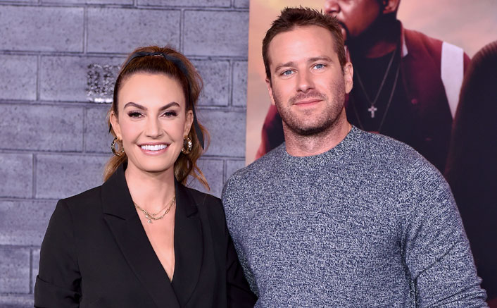 """Armie Hammer Birthday: Ex-Wife Elizabeth Chambers Says, """"You Are Loved"""""""