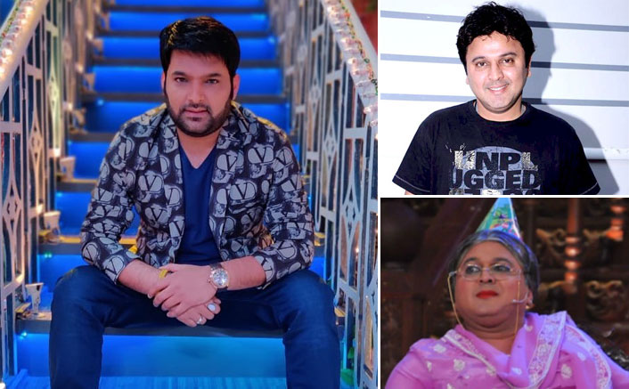 "Ali Asgar EXCLUSIVE On Quitting The Kapil Sharma Show: ""My Character Was Not Progressing..."""