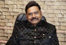 """EXCLUSIVE! Mahavir Shringi On Avoiding VFX For Koi Saath Hai, """"Films Like Baahubali Have Used It & Earned A Lot"""""""