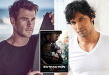 "EXCLUSIVE! Randeep Hooda On Extraction Co-Star Chris Hemsworth: ""The Kind Of Hardwork He Puts…"""