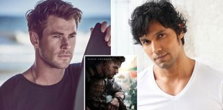 "EXCLUSIVE! Randeep Hooda On Extraction Co-Star Chris Hemsworth: ""The Kind Of Hardwork He Puts…"""