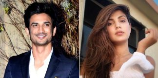 EXCLUSIVE! Rhea Chakraborty Is NOT Absconding, Lawyer Satish Manshide Provides Ample Proofs