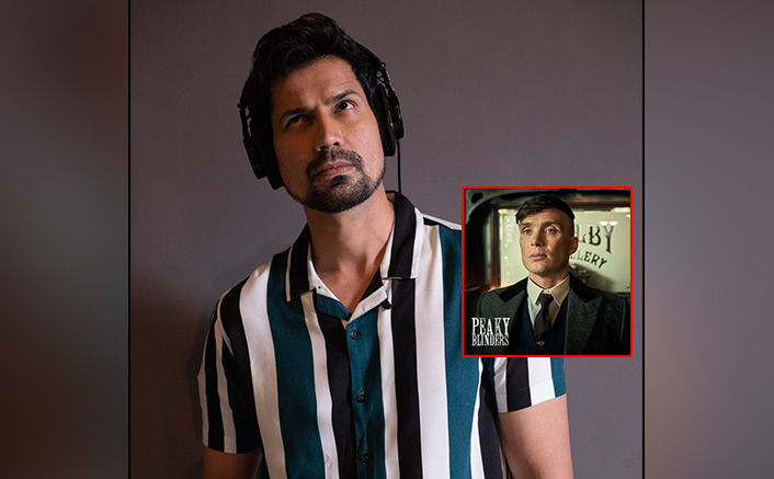 EXCLUSIVE! Sumeet Vyas REVEALS He Would Have Loved To Play Cillian Murphy AKA Thomas Shelby's Character From Peaky Blinders