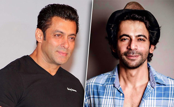 Exclusive! Sunil Grover Opens Up About Participating In Salman Khan's Bigg Boss 14(Pic credit: Facebook/Sunil Grover)