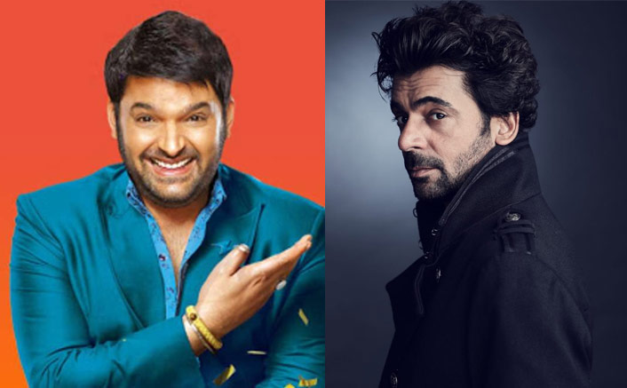 """Sunil Grover On Reprising Gutthi & Reuniting With Kapil Sharma: """"If We Are Destined To Work..."""""""