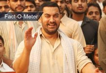 Fact-O-Meter: Aamir Khan Earned 175 Crores' Of Dangal Profit From India Alone, The Overall Earnings Will Make You Go Crazy
