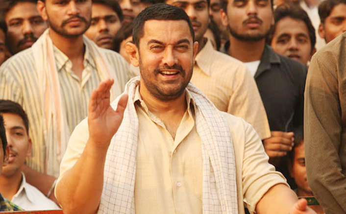 Fact-O-Meter: Aamir Khan Earned 175 Crores' Of Dangal Profit From India Alone, The Overall Earnings Will Make You Go Crazy(Pic credit: Movie Still)