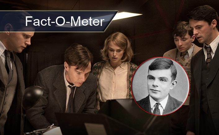 Fact-O-Meter: Benedict Cumberbatch's The Imitation Game Glimpsed One Key Thing About Alan Turing Without A Proper Mention