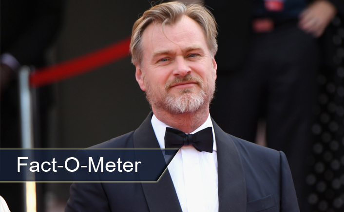 Fact-O-Meter: Christopher Nolan - 11 Films & 0 Flops In A Career-Spanning 22 Years!